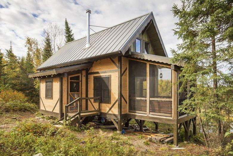 7 больших преимуществ маленьких домов или почему появился спрос на мини-дома?